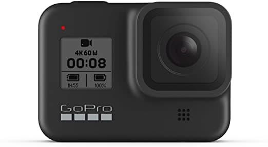 A GoPro Hero8