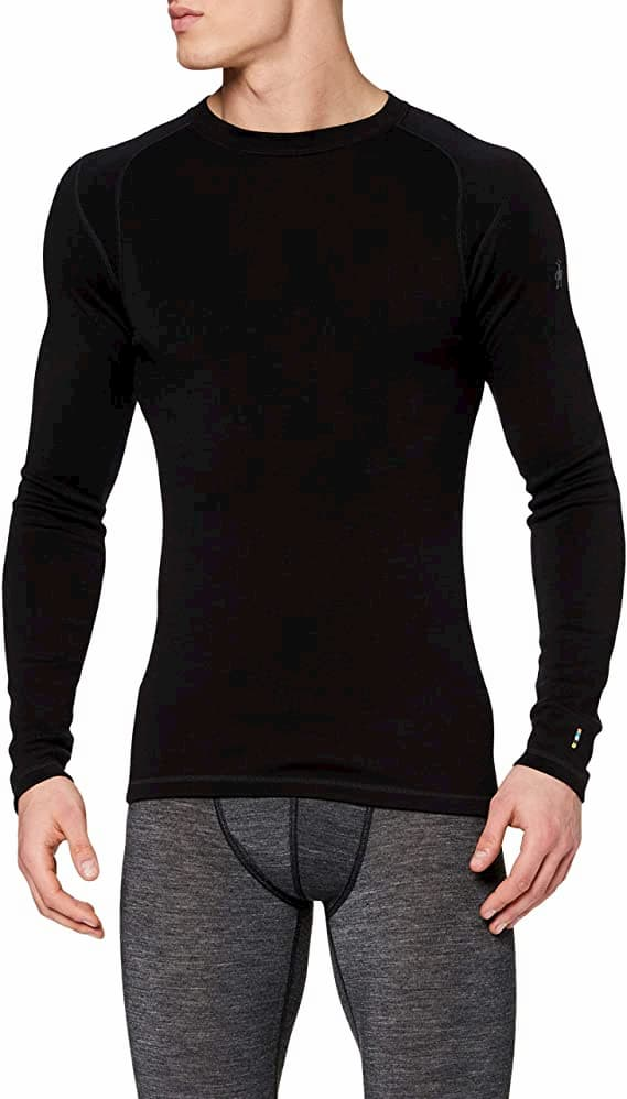 A base layer that adapts to your body's temperature