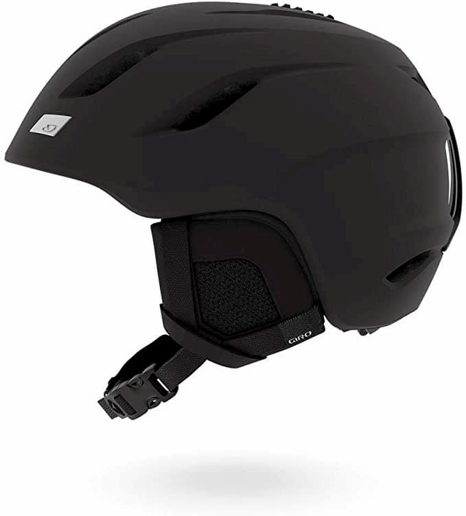 A helmet (with proper ventalation)
