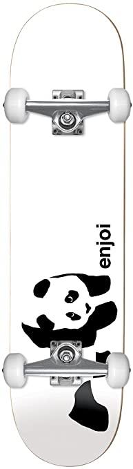 Enjoi Whitey Panda Complete 7.75