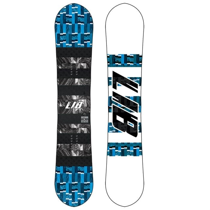 Lib Tech Skate Banana BTX Snowboard 2020 Version
