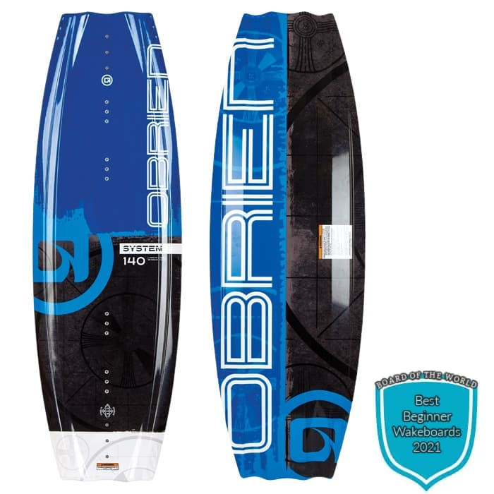 O'Brien System Wakeboard 2021`
