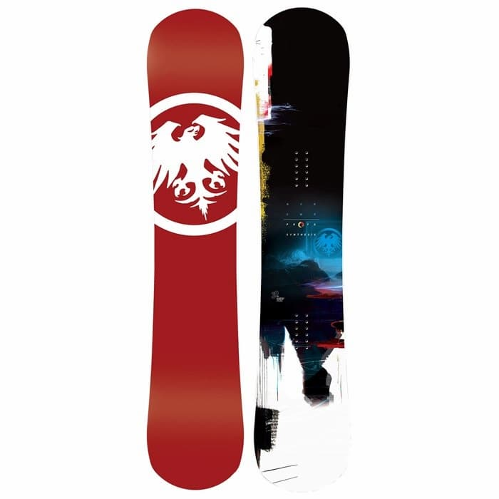 Never Summer Men's Proto Synthesis Snowboard '21