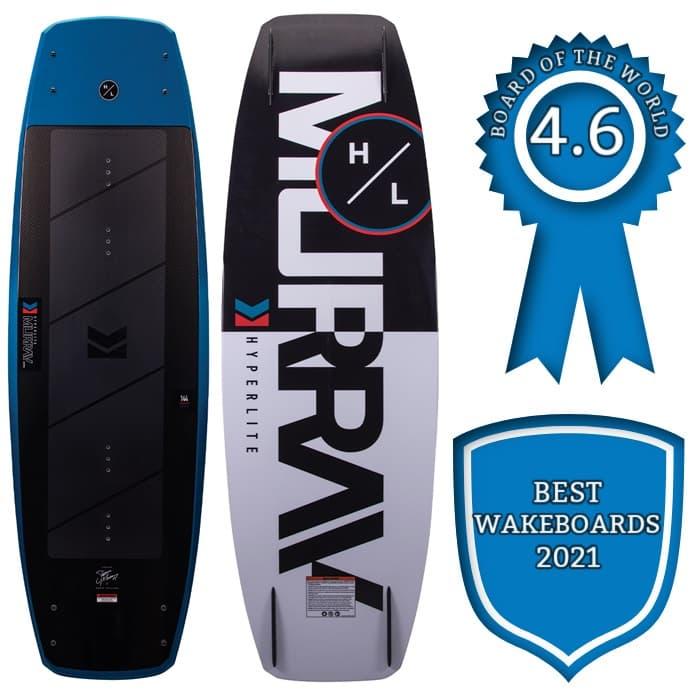 Hyperlite Murray Pro Wakeboard 2021