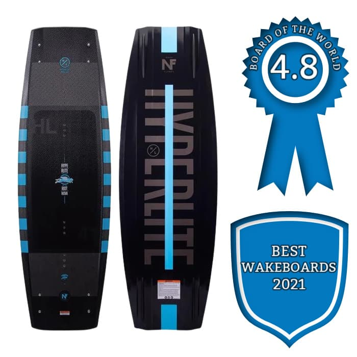 Hyperlite Riot NOVA Best Wakeboards Award 2021