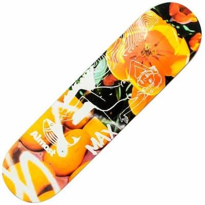Almost Impact Light Skateboard