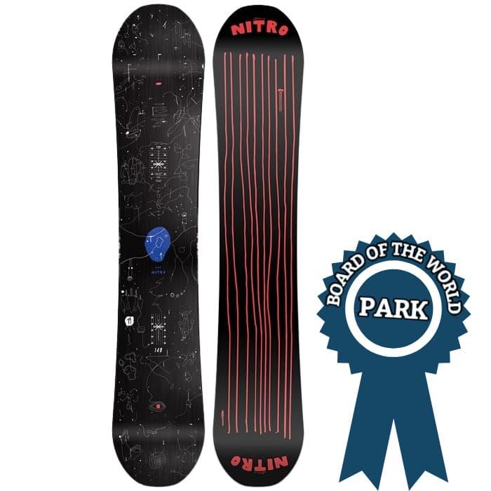 Nitro T1 2022