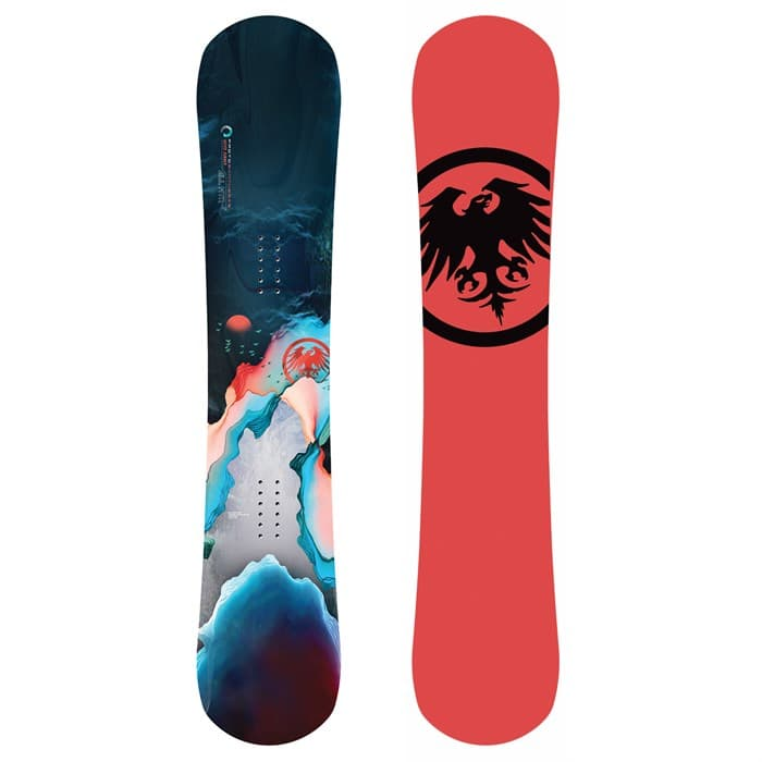 Never Summer Proto Synthesis Snowboard - Women's Version