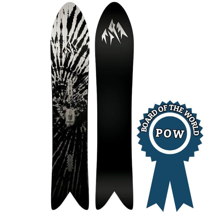 Jones Storm Wolf Snowboard 2022